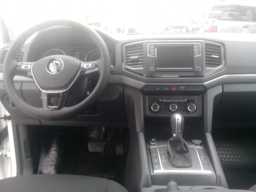 volkswagen amarok 2.0 tdi 180cv comfortline automatica #16