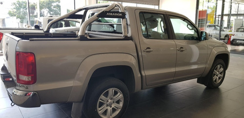 volkswagen amarok 2.0 tdi 4x2 dc higline 180 hp pack a 2014