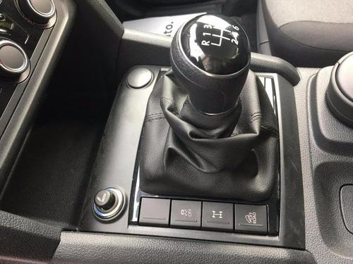 volkswagen amarok 2.0 tdi 4x2 dc trendline 140 hp l/17 2017