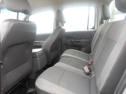 volkswagen amarok 2.0 tdi 4x2 semi full año 2012 !!ofertón!!