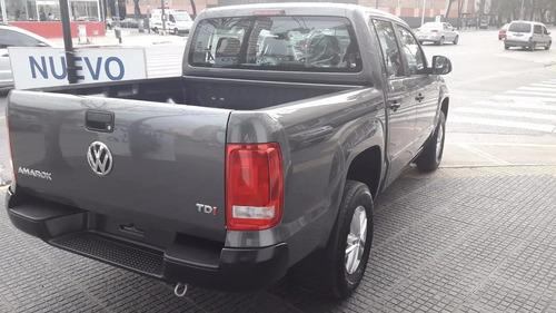 volkswagen amarok 2.0 tdi 4x2 trendline fcio alra s.a 219