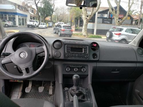 volkswagen amarok 2.0 tdi 4x4, anticipo mas cuotas, financio