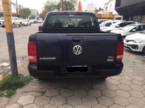 volkswagen amarok 2.0 tdi 4x4 dc comfortline 1 2017