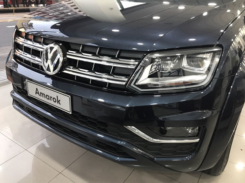 volkswagen amarok 2.0 tdi 4x4 highline at 0km 2020 vw 15