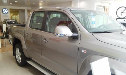 volkswagen amarok 2.0 tdi cd 180cv comfortline 4x2 dm