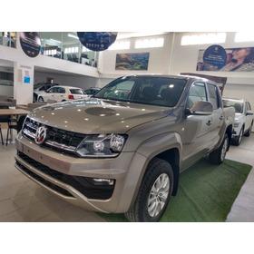 Volkswagen Amarok 2.0 Tdi Comfortline 4x2 At 0km 2020 180 1