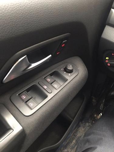 volkswagen amarok 2.0 tdi comfortline 4x2 manual 2020 0km 10