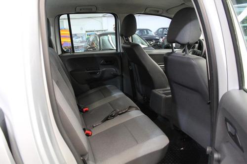 volkswagen amarok 2.0 tdi starline 4x2 2013 95000km