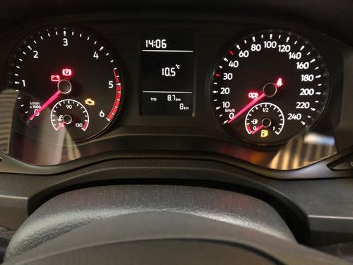volkswagen amarok 2.0 tdi trendline 4x2 0km 2020 vw hilux 34