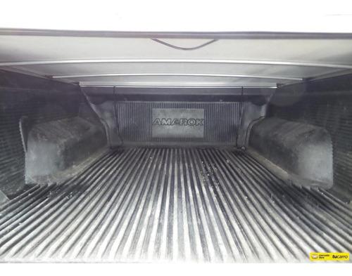 volkswagen amarok 2.0 trendline 4 p