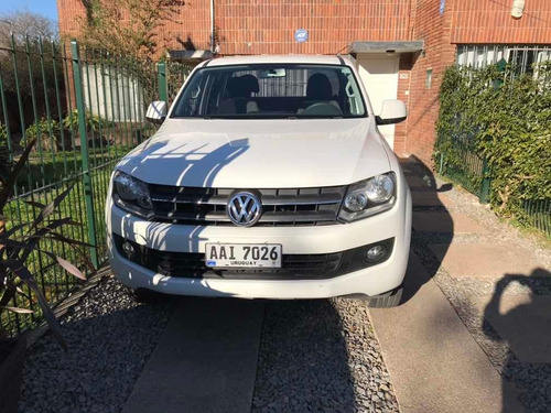 volkswagen amarok 2.0 tsi trendi
