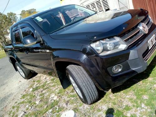 volkswagen amarok 2010 ¡¡¡vendida!!!