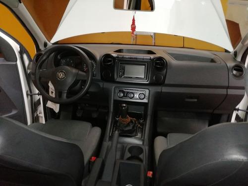 volkswagen amarok 2011, 4x4, bi-turbo.
