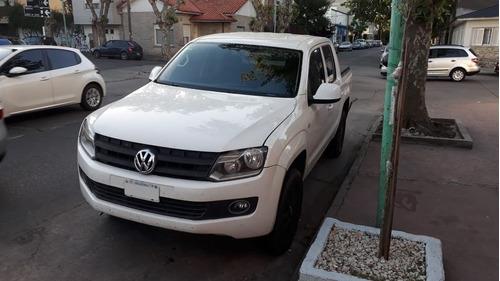 volkswagen amarok - 2012