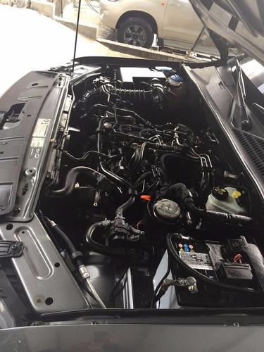volkswagen amarok 2013 diesel con 99.500 kms