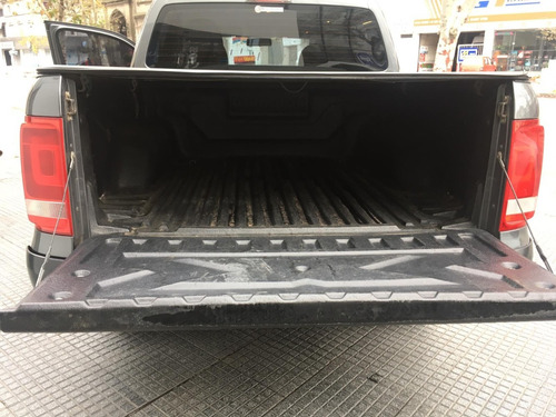 volkswagen amarok 2013 nafta 4x2