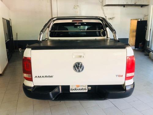 volkswagen amarok 2014 180 cv 4x2 cont $1.295.000 antici$750