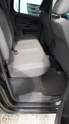 volkswagen amarok 2016 2.0 s cab. dupla 4x4 4p