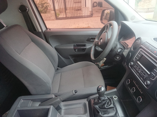 volkswagen amarok 2016 2.0 tdi