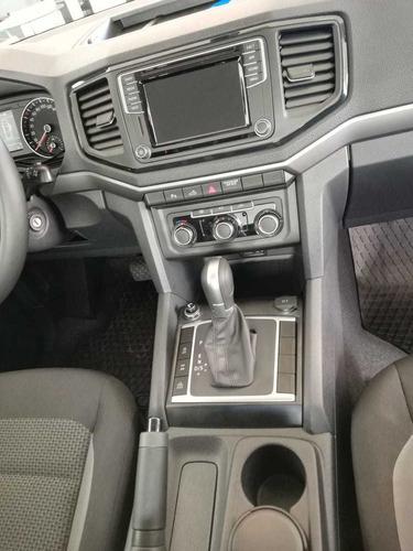 volkswagen  amarok  2019  2.0 cd tdi 180cv comfortline at 20