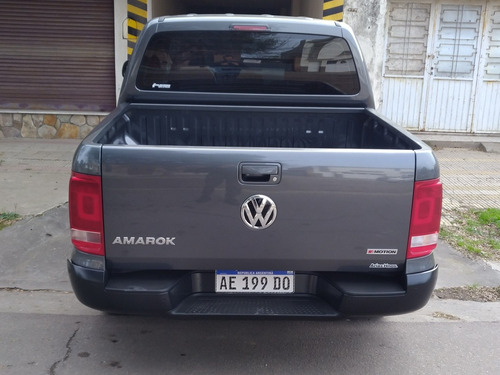 volkswagen amarok 2020 3.0 v6 cd comfortline