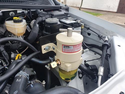 volkswagen amarok 2021 2.0 trendline t 140 hp