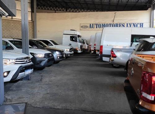 volkswagen amarok 2.0l tdi 140cv 4x2