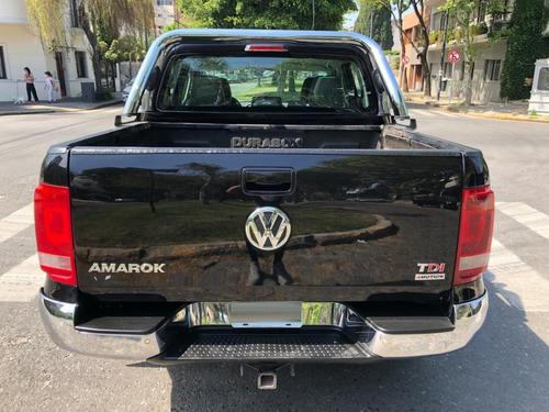 volkswagen amarok 2.0l tdi 4x4   2012 gpdevoto