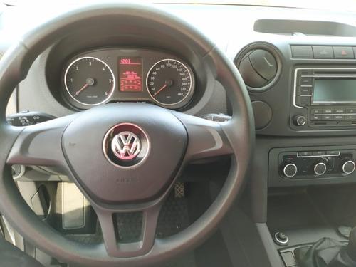 volkswagen amarok 20td 4x2 dc trendline 180hp