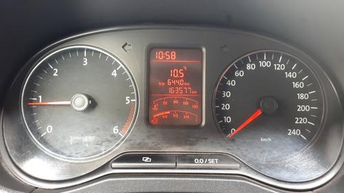volkswagen amarok 2.0td 4x4 2012. usado. permuto-financio