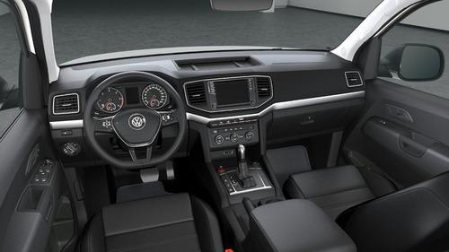 volkswagen amarok 3.0 highline extreme cab. dupla v6 4x4 aut