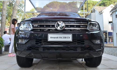 volkswagen amarok 3.0 v6 258cv extreme 4x4 automatica 0km 10