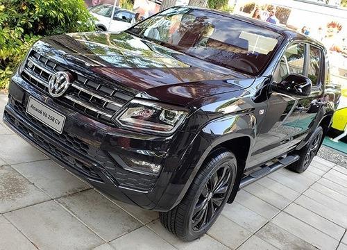 volkswagen amarok 3.0 v6 258cv extreme 4x4 automatica 0km 11