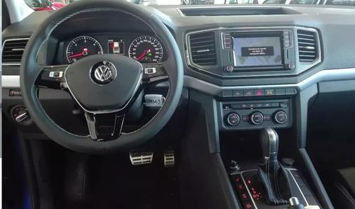 volkswagen amarok 3.0 v6 258cv extreme 4x4 automatica 0km 20