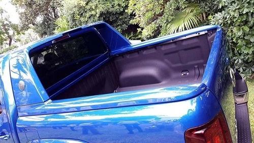 volkswagen amarok 3.0 v6 258cv extreme 4x4 automatica 0km 30