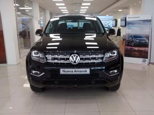 volkswagen amarok 3.0 v6 258cv extreme 4x4 automatica 0km 32