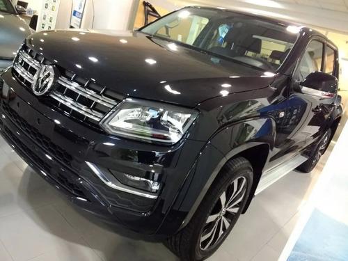 volkswagen amarok 3.0 v6 258cv extreme 4x4 automatica 0km 41