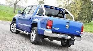 volkswagen amarok 3.0 v6 258cv te=11-5996-2363 financio vw