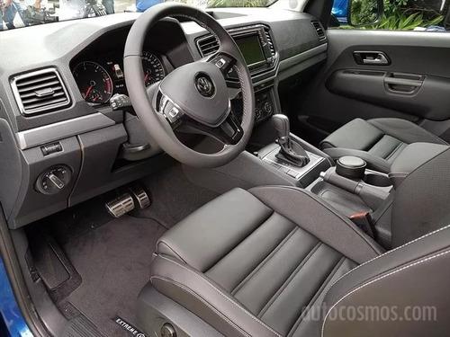 volkswagen amarok 3.0 v6