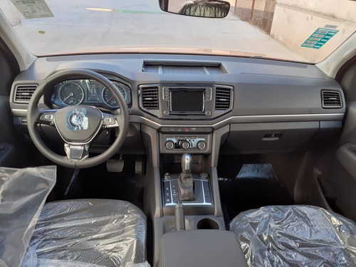 volkswagen amarok 3.0 v6 cd 2020
