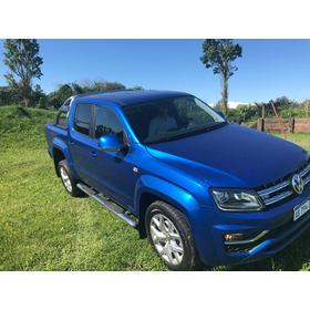 Volkswagen Amarok 3.0 V6 Cd 2020 Cm