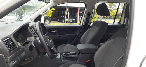 volkswagen amarok 3.0 v6 cd comfortline 2018 fierreras.