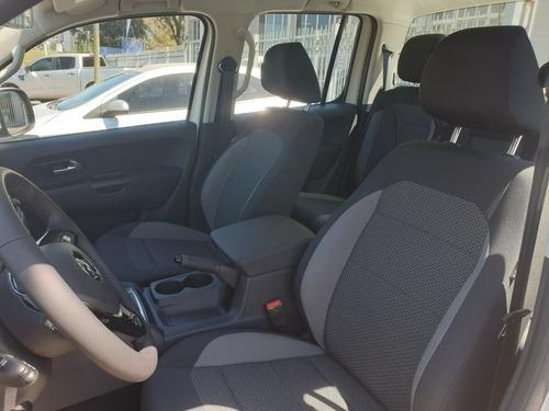 volkswagen amarok 3.0 v6 cd comfortline griff cars