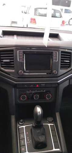 volkswagen amarok 3.0 v6 cd conforline 4x4 aut 258cv