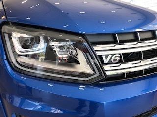 volkswagen amarok 3.0 v6 cd highline 2021 cm