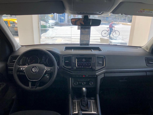 volkswagen amarok 3.0 v6 comfort 258cv 2020 0km 4x4 stock