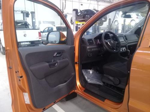 volkswagen amarok 3.0 v6 comfortline 2