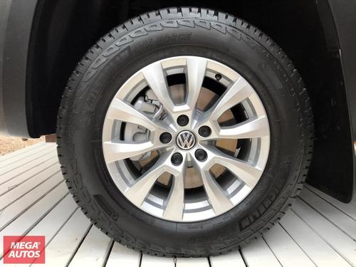 volkswagen amarok 3.0 v6 comfortline 258cv 4x4 0km aut 2020