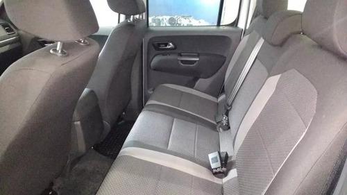 volkswagen amarok 3.0 v6 comfortline 258cv 4x4 2020 at vw 16