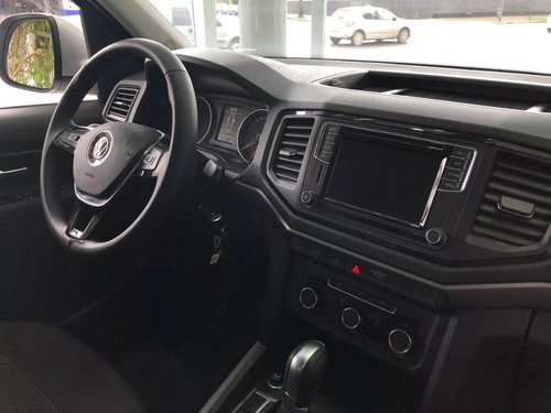 volkswagen amarok 3.0 v6 comfortline 258cv 4x4 2020 at vw 33